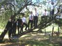umfolozi-reserve-may-2009-missionaries-on-tree.JPG
