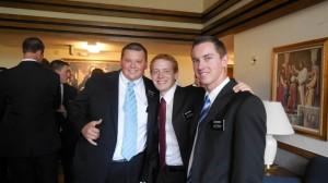 Duncan, Harrell, Dean