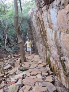 March 2014 - MS - Taylors on rocks
