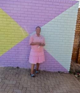 May 2014 - Sister Kujane