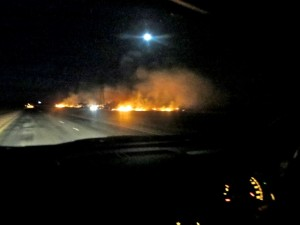 May14 - N12 Fire