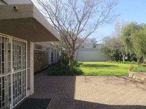 May14 - Vaal Chapel - Outside 2