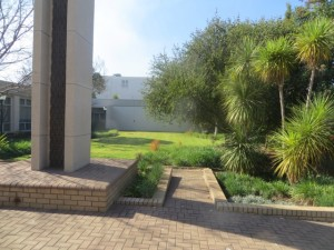May14 - Vaal Chapel - Outside 7