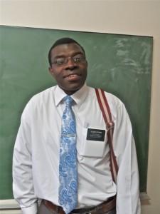 June14 - Elder Otieno