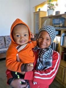 July2014 - Tlotleng Children