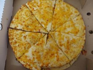 2aug14 - Triple Layer Pizza - elders treat