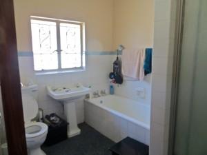 Aug 14 - bathroom