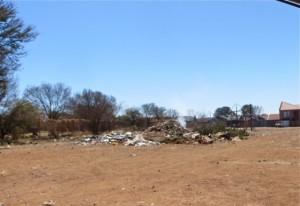 Aug2014 - Playground dump