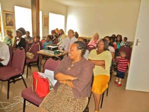 12oct14 - Sunday Conference group