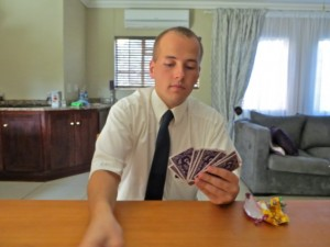 6oct14 - Lohmann cards