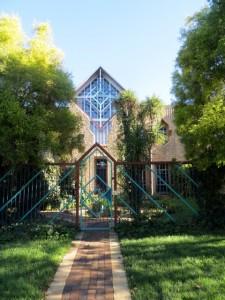 Walk - Sept14 - House Church