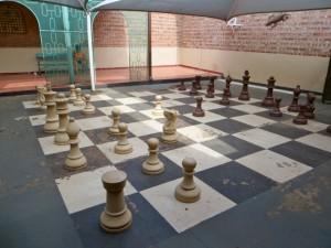 oct14 - Kim - Chessboard