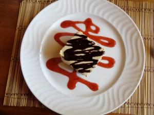 oct14 - Kim - Dessert