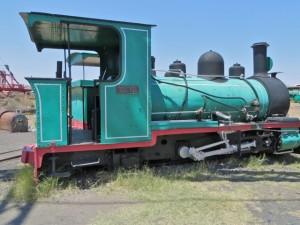 oct14 - Kim - Donkey Engine
