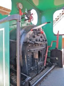 oct14 - Kim - Donkey Engine controls