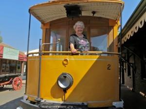 oct14 - Kim - Trolley Mary