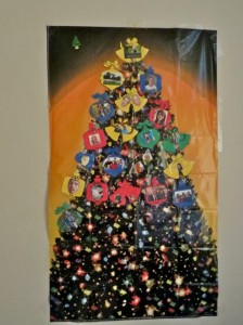 18dec14 - HI - Sharpeville Christmas Tree poster