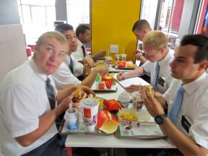 13Feb15 - LL - Eating