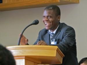 16feb15 - Transfer - Arrival - Paul Malawi 2