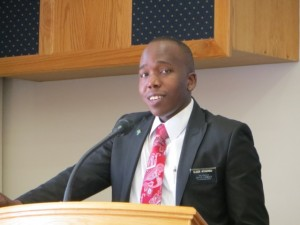 16feb15 - Transfer - Testimony - Mthembu