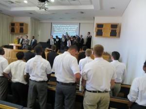 16feb15 - Transfer - We  All Sing