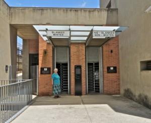 feb15 - Apart Museum - Mary entering
