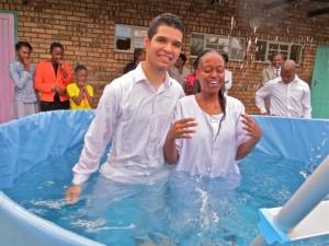 feb15 - Liera, May after Baptism 2