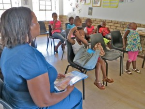feb15 - Primary, Georgina