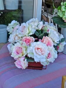 Mar15 - real roses