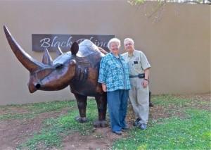 18may15 - drive - Black Rhino