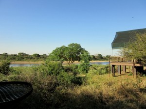 June2015 - Kruger - View from our deck
