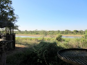 June2015 - Kruger - another view from our deck