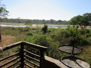 June2015 - Kruger - view from deck