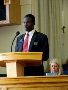June2015 - Transfers - Elde Diogo Uganda