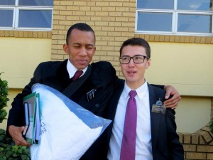 June2015 - Transfers - DeSouza, South Africa
